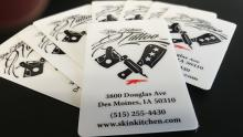 Skin Kitchen Gift Cards