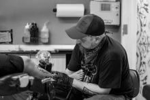 Brent Tattooing