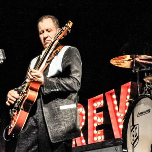 Rev. Horton Heat