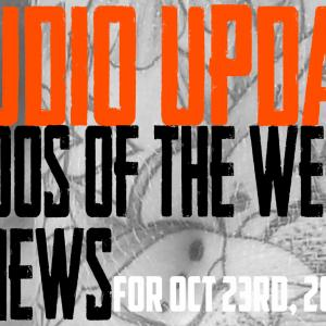 Tattoos of the Week, Piercing & Content News - Studio Update for Oct  23rd, 2020 #117 - https://youtu.be/Bqr_SgX2Tn0